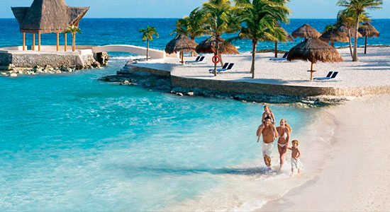 Puerto Aventuras Cancun Cheap Transfers